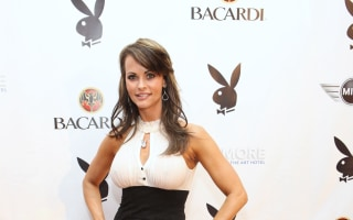 Former Playboy model claims she had an affair with Trump, report says