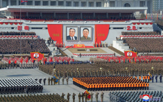 Watch out. North Korea keeps getting better at hacking