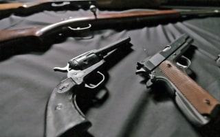 California's tough laws make gun trafficking lucrative, says ex-smuggler