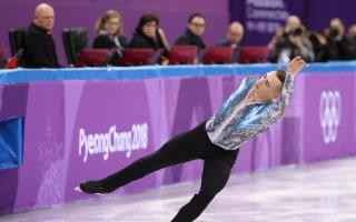 U.S. judges give U.S. skaters higher marks at PyeongChang Olympics