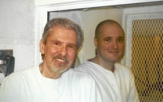 Texas grants clemency to Thomas Whitaker minutes before execution