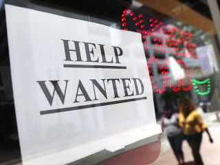 Summer hot spots across US struggle to find staff amid labor shortage
