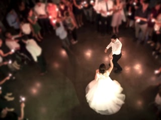 Ban on dancing at DC weddings gets chilly reception from couples