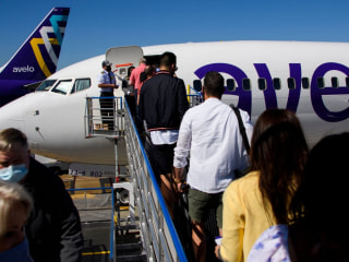 How Covid could impact summer travel plans