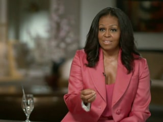 Michelle Obama speaks out about Chauvin verdict
