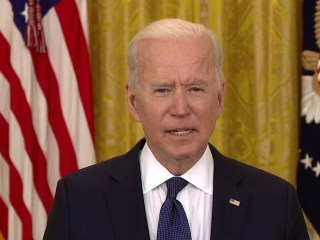 Biden speaks on pipeline cyberattack: FBI is engaged to assess, address this attack