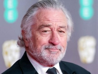 Robert De Niro recovering after leg injury while in Oklahoma for new movie