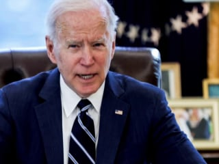 US diplomacy challenged as Biden responds to Israeli-Palestinian conflict