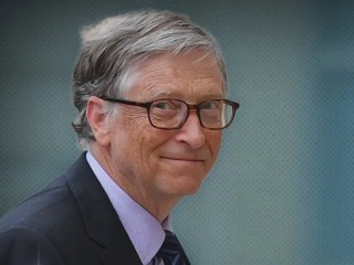 Bill Gates reportedly investigated by Microsoft after affair with colleague