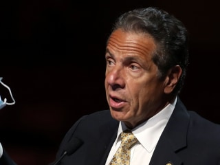 'We have to reopen smart': Cuomo announces New York will adopt CDC's guidelines on masks