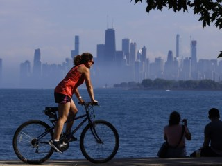Chicago set to lift all remaining restrictions as Covid cases drop
