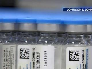 J&J to destroy 60 million doses of vaccine