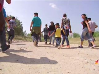 Immigration judges speak out on rise in U.S. border crossings
