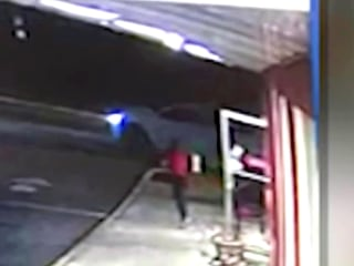 Waitress abducted and assaulted after chasing people who ran out on bill