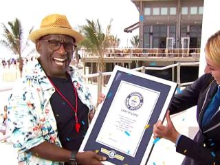 Rokerthon 5 sets new Guinness World Record