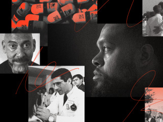 No longer a death sentence: How living with HIV has changed
