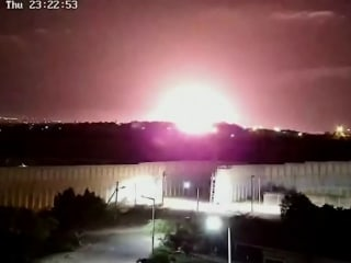 Israel launches new airstrikes on Gaza