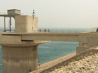 Mosul Dam Completely Under Kurdish Control
