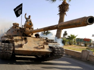 Where Does ISIS Get Its Money?