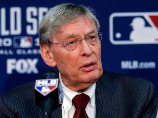 The End of a Baseball Era