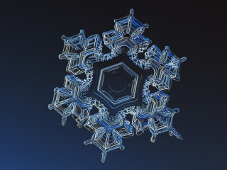 Anatomy of a Snowflake