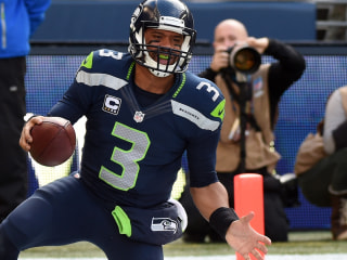 Hey You! Seattle Seahawks 2014 Season... In Brief