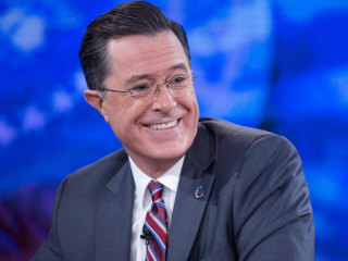 Stephen Colbert's Super PAC Lessons