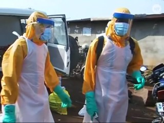 Ebola Resurfaces in Sierra Leone