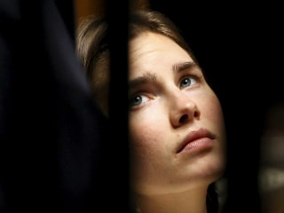 Flashback: The Saga of Amanda Knox