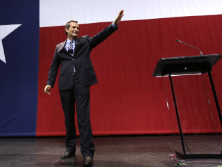 Ted Cruz Scouting Report: The Rookie With the Rhetoric