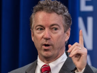 Rand Paul Scouting Report: The Proud Provocateur