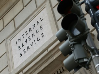 War and Taxes: A Short History of the IRS