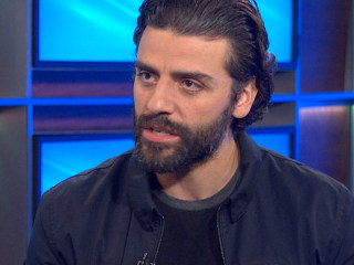 Pop Latino: Oscar Isaac Gives Hispanics A Presence in 'Star Wars'