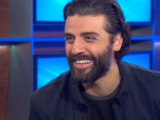Star Wars actor Oscar Isaac Doesn't Do Social Media