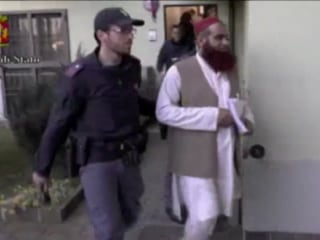 Italian Police Arrest Suspects With Ties to Al Qaeda