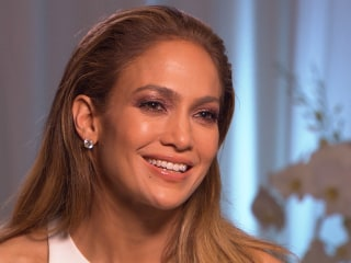 'It Really Did Mark My Life': JLo On Selena's  Inspiring Role