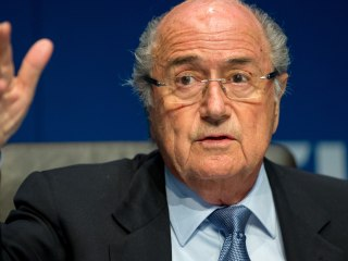 Sepp's Scandals: The FIFA President's History of Trouble