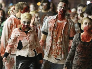 Why Do We Love Zombies So Much?