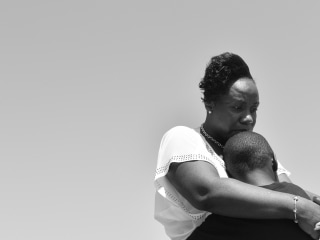 Her Son Was Shot. He Died on His Birthday. Now She's Speaking Out.
