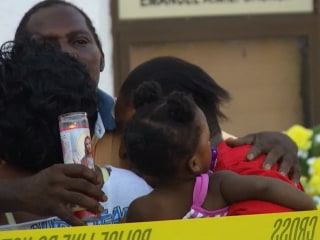 Vigils for Charleston Victims Held Around the Country