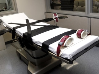 SCOTUS Backs Use of Lethal Injection Drug