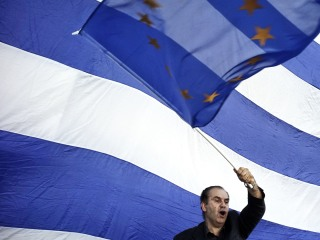 What Is Going On in Greece Right Now?