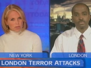 Terror Attacks Shook London Ten Years Ago