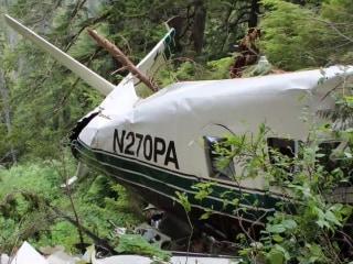NTSB Releases Preliminary Report in Alaska Plane Crash