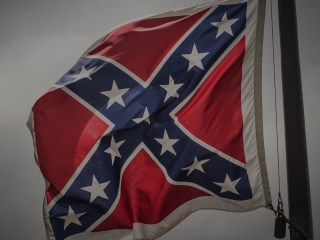 The Confederate Flag Is Coming Down, But...