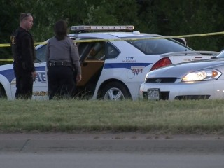 Man Shoots Himself in Back of Patrol Car
