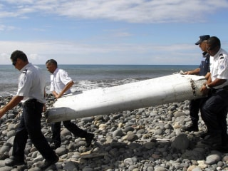 MH370 Flaperon Likely Found Near Madagascar