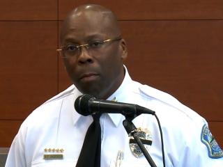 Ferguson Police Arrest Suspect in Murder of 9-Year-Old