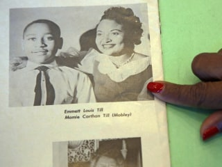 Remembering Emmett Till's Murder, 60 Years Later