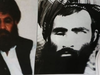 5 Surprising Facts About the New Taliban Leader